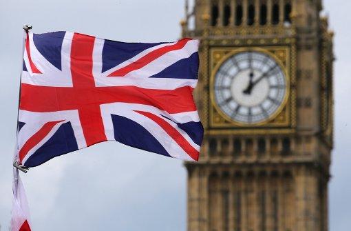 Briten fordern zweites Referendum