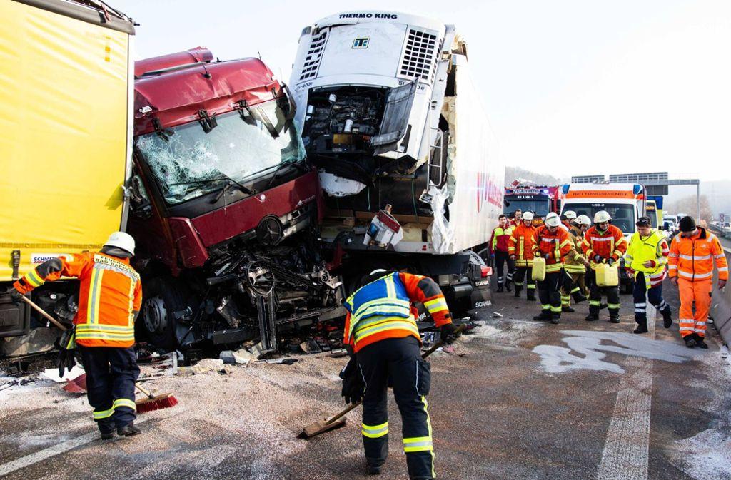 Unfall A6 Heute Aktuell