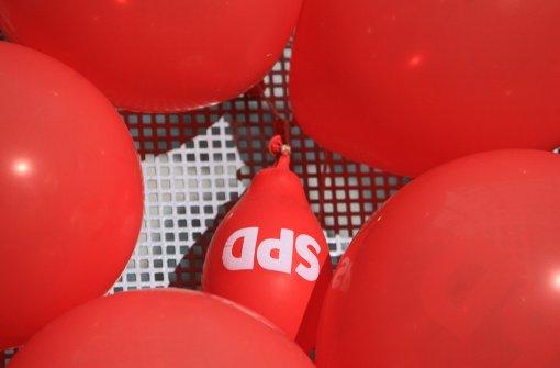 100 Jahre Leben und SPD-Tief