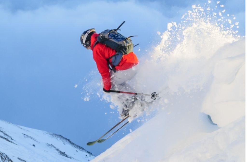Tipps für skifahrer piste pause piste wissen stuttgarter