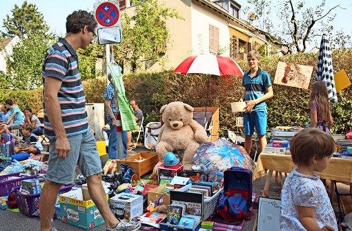 Gemeindearbeit mit Eis und Teddybär