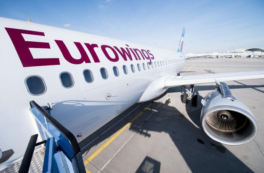 Eurowings In Stuttgart Pilot Sagt Angeblich Aus Angst Türkei Flug