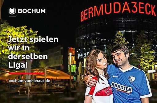 Spontan für 24 Stunden ins Ruhrgebiet