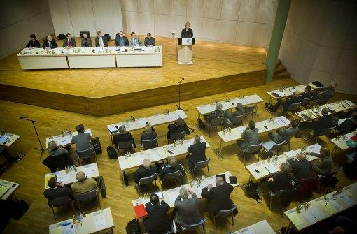 Regionaldirektorin ruft zu mehr Dynamik auf