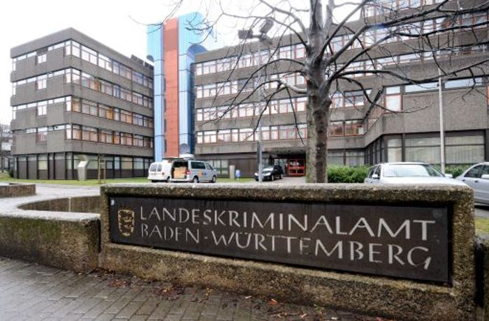 LKA Baden-Württemberg