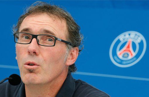 Paris St. Germain bekommt neuen Trainer