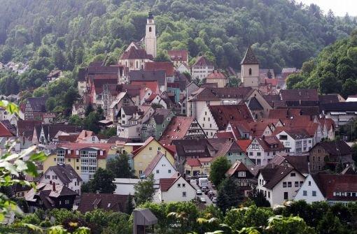 single horb am neckar Heidelberg