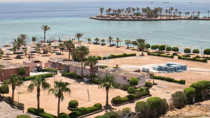 Todesfälle In Hurghada