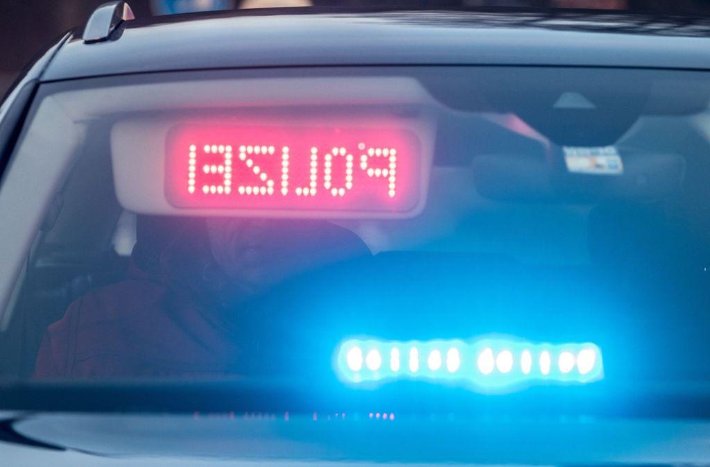 Auto In Linden Sichergestellt Mann Acht Mal Ohne Führerschein