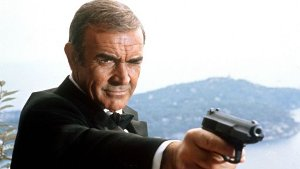 Sean Connery - mehr als James Bond
