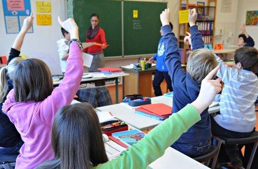 Die neue Studie zur Gemeinschaftsschule geht alle Schulen an. Foto: dpa
