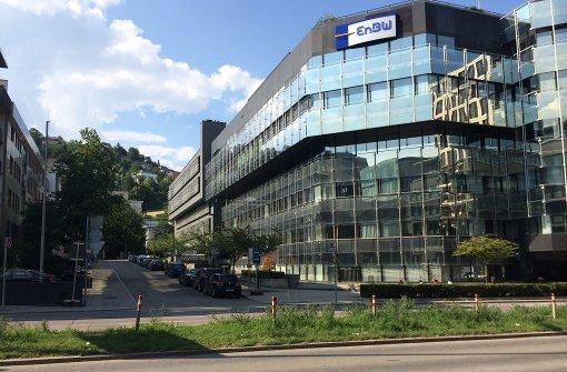 Neue Pläne für Ex-EnBW-Gebäude