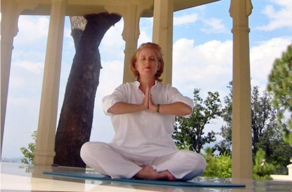 samstag leichter einstieg f r das yoga gef hl stuttgart stuttgarter nachrichten. Black Bedroom Furniture Sets. Home Design Ideas