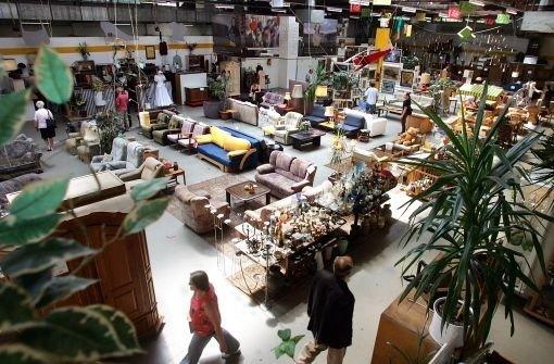 sozialkaufhaus dem fairkauf droht das aus stuttgart stuttgarter nachrichten. Black Bedroom Furniture Sets. Home Design Ideas