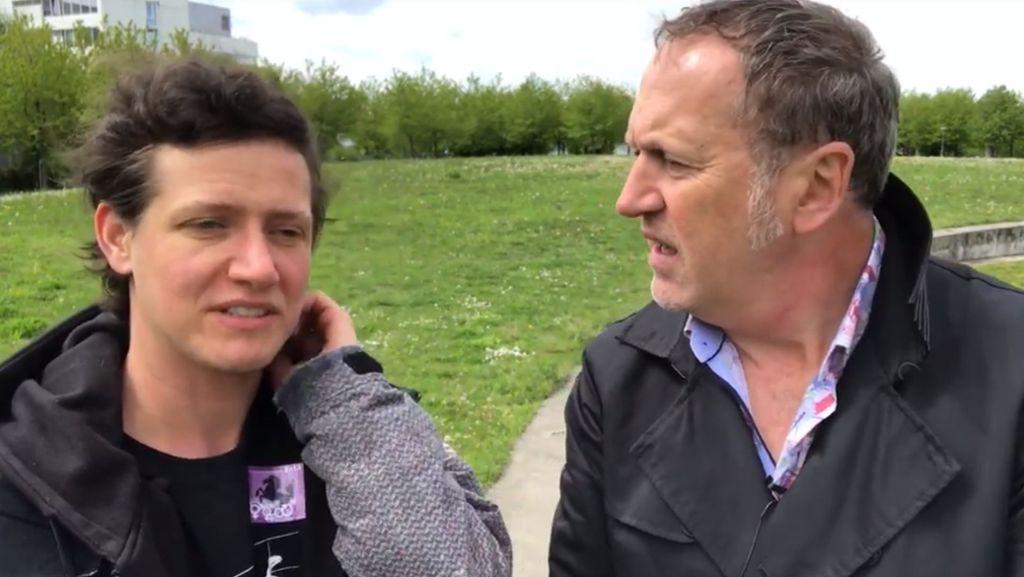 Kommunalwahl in Stuttgart: Nicht Frau, nicht Herr, einfach Dschei Dschei -  Stuttgart - Stuttgarter Nachrichten