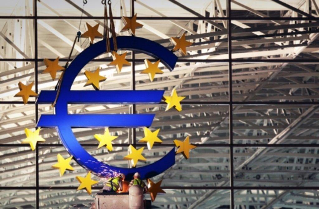 Euro Zusammenbruch Wann