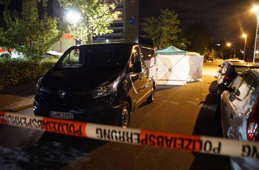 36-Jährigen in Stuttgart getötet - Was wir bisher über die Tat wissen