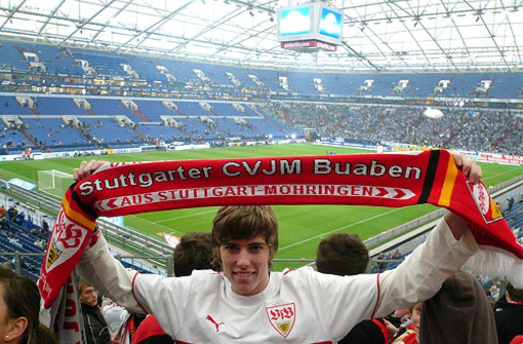 Stuttgarter Nachrichten Vfb Forum