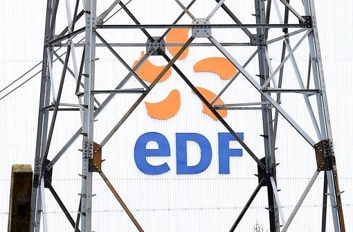 Einst Geschäftspartner, jetzt Kontrahent vor Gericht: Der französische Energiekonzern EdF hat dem Land die EnBW-Aktien verkauft – zu teuer, wie Grün-Rot  meint. Foto: dapd