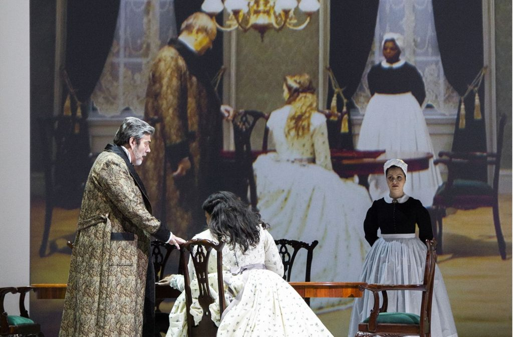 Bildergebnis für oper frankfurt la forza del destino