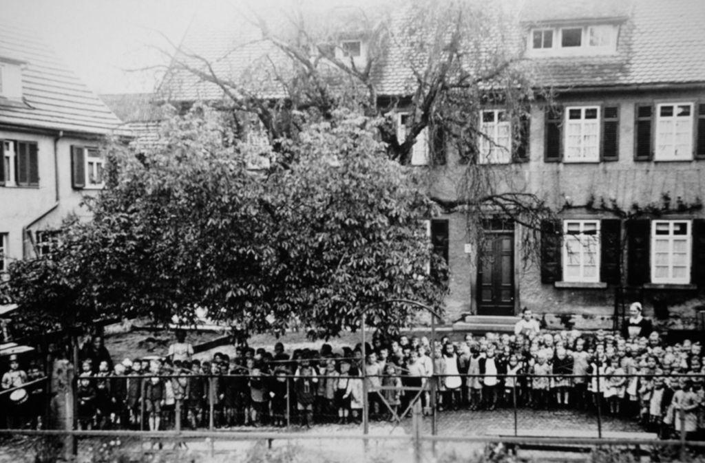 Ausstellung in Fellbach - Kindererziehung und Krankenpflege - Stuttgarter Nachrichten