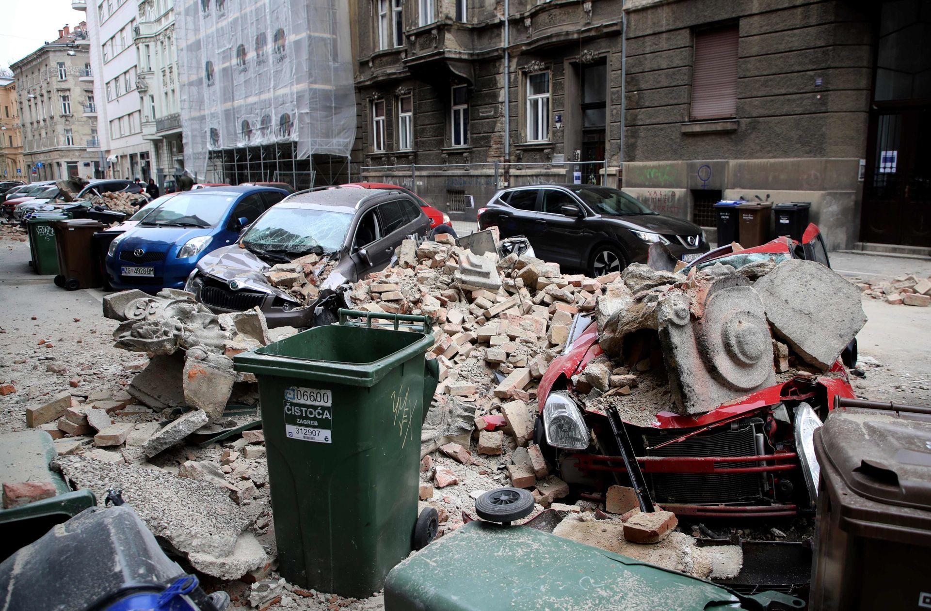 schweres erdbeben heute