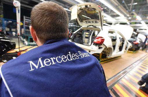 """""""Daimler sollte sich schämen"""""""