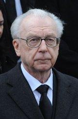 Lothar Späth (CDU), ehemaliger Ministerpräsident von Baden-Württemberg Foto: dpa