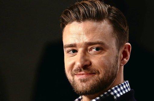 Justin Timberlakes neuer Gute-Laune Song
