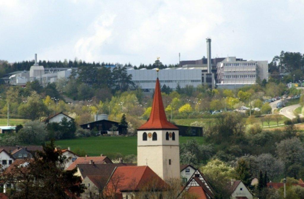 Weissach schwelbrand im porsche zentrum b blingen for Porsche zentrum boblingen