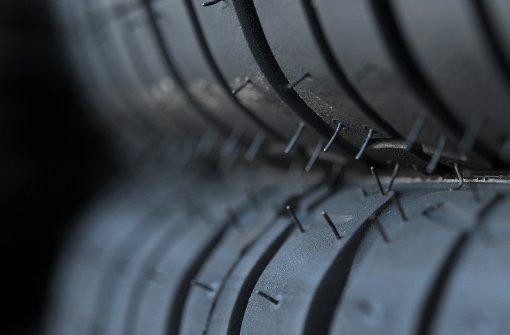 Ventilkappen von 86 Fahrzeugen geklaut