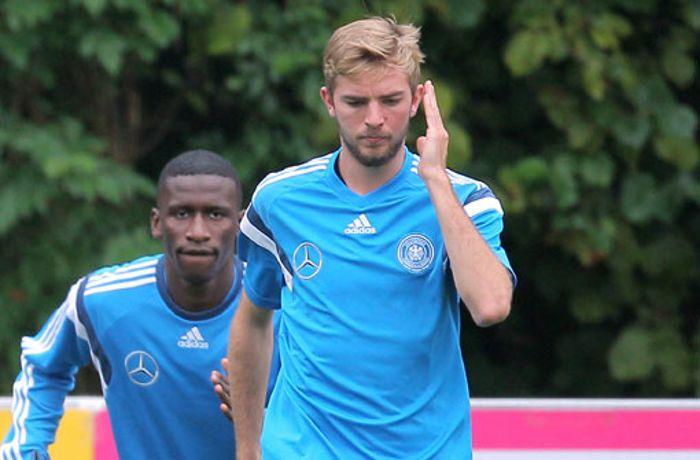 Christoph Kramer Aktuelle Teams