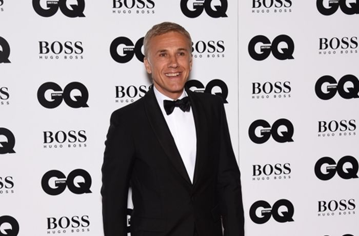 GQ Men of the Year 2015 Awards: And the winners are ...