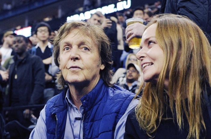 Paul McCartney ist krank: Ex-Beatle sagt Japan-Konzerte ab