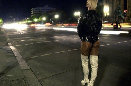 was ist eine prostituierte gute stellung für die frau