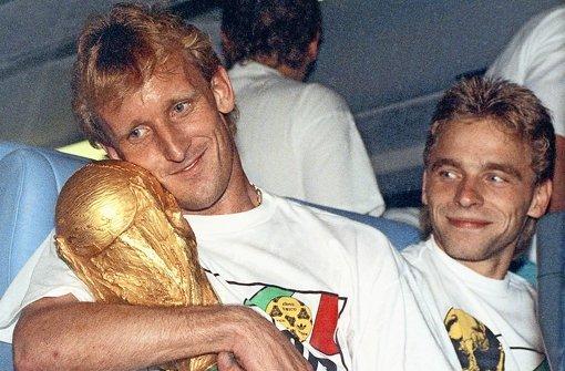 WM 1990: Mille grazie, Italia
