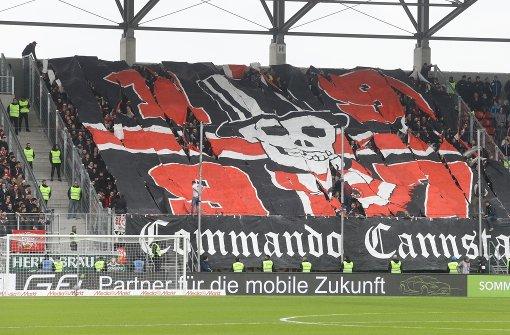 Das kritisieren die VfB-Ultras