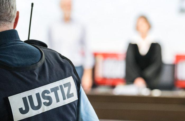 Stuttgart: 25-jährige Frau verurteilt: Totes Mädchen: fünf