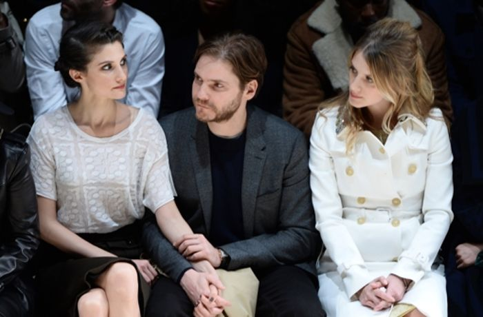 London Fashion Week: Bei Burberry tummeln sich die Stars