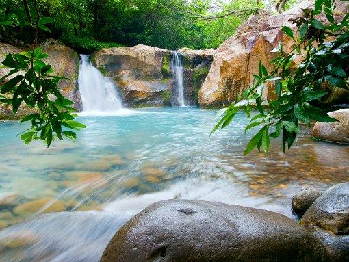 Costa Rica - das grüne Paradies