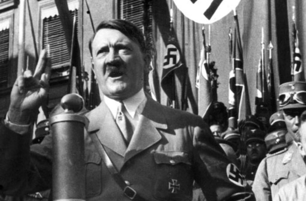 Möbelhaus Verkauft Hitler Tasse Mit Dem Führer Am Frühstückstisch