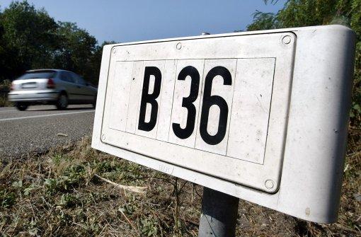 B36 Karlsruhe