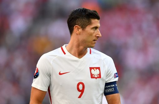 Schweiz gegen Polen im Liveticker