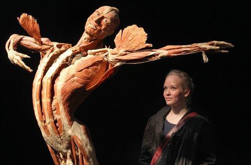 Menschen-Museum will weitermachen