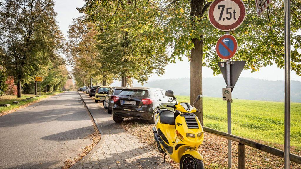 ärger Auf Dem Campus Uni Hohenheim Streitet Um Parkplätze