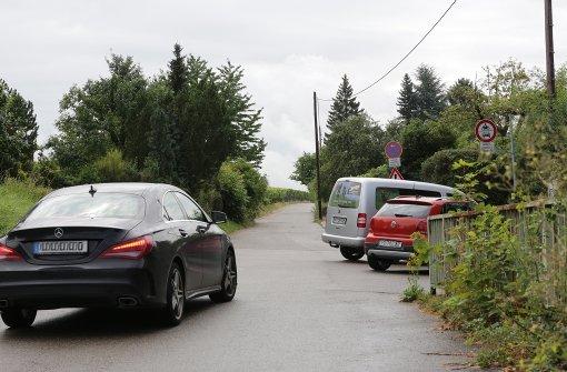 Grüne Zettel sollen den Verkehr eindämmen