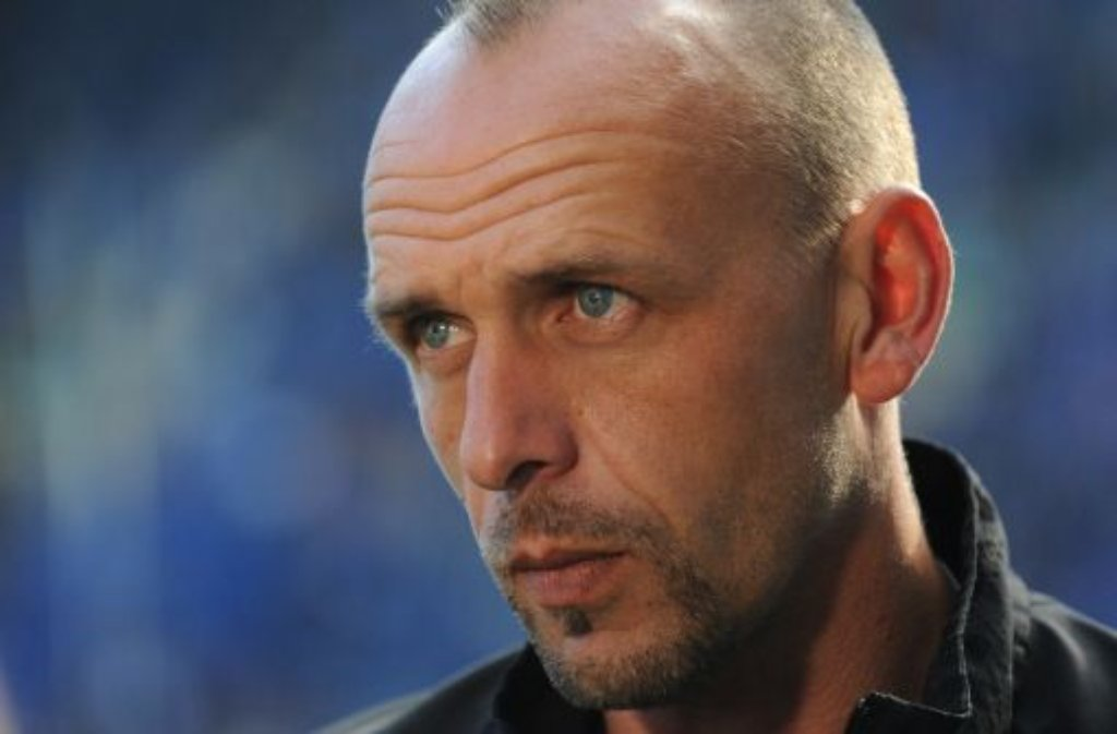 Holger Stanislawski Ist Neuer Trainer Beim 1 Fc Köln Stuttgarter