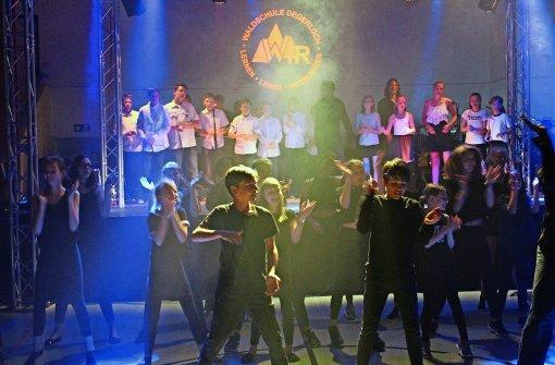 Weltmusik in Degerloch