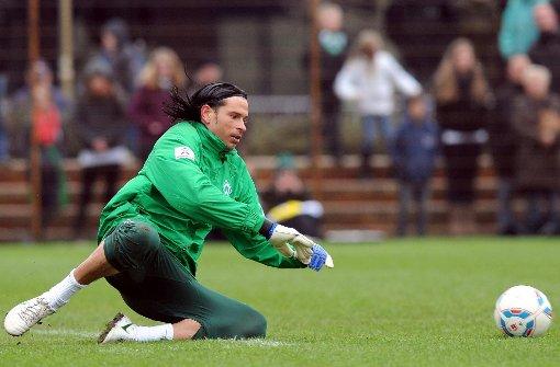 Tim Wiese rechnet mit Werder-Spielern ab