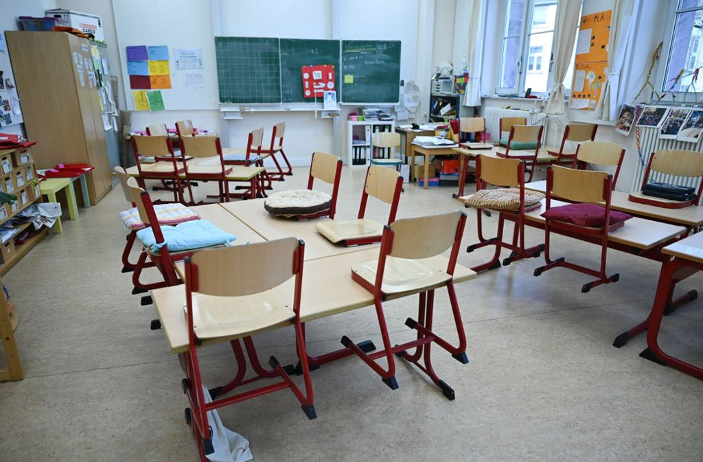 Schulen Baden Württemberg